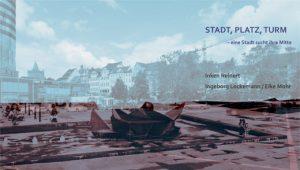 vom platz der kosmonauten ins paradies | jenaer kunstverein, Einladung