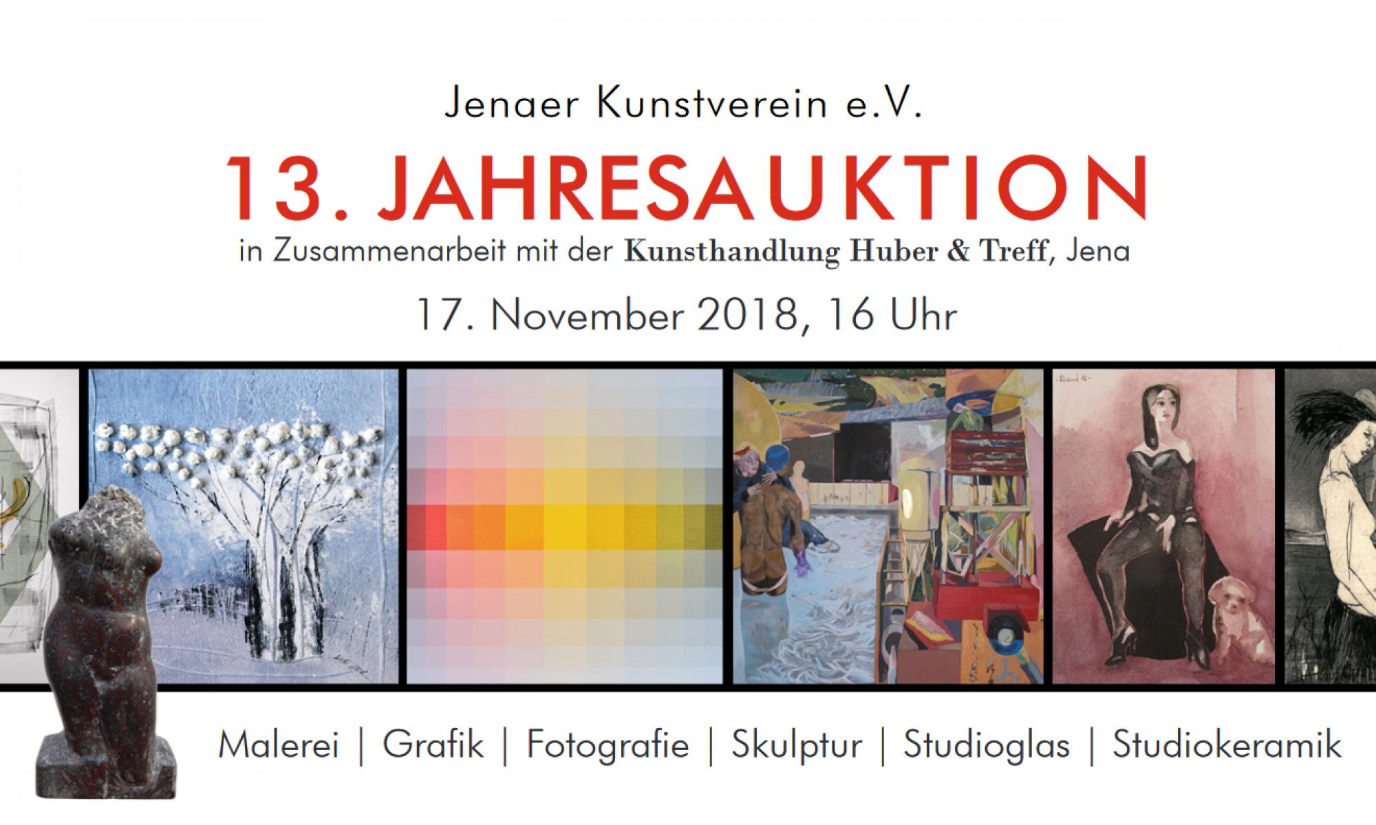 Jenaer Kunstverein